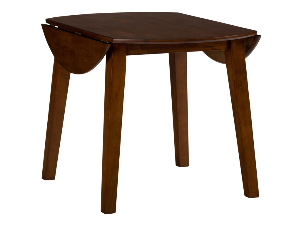 Jofran SimplicityRound Drop Leaf Table