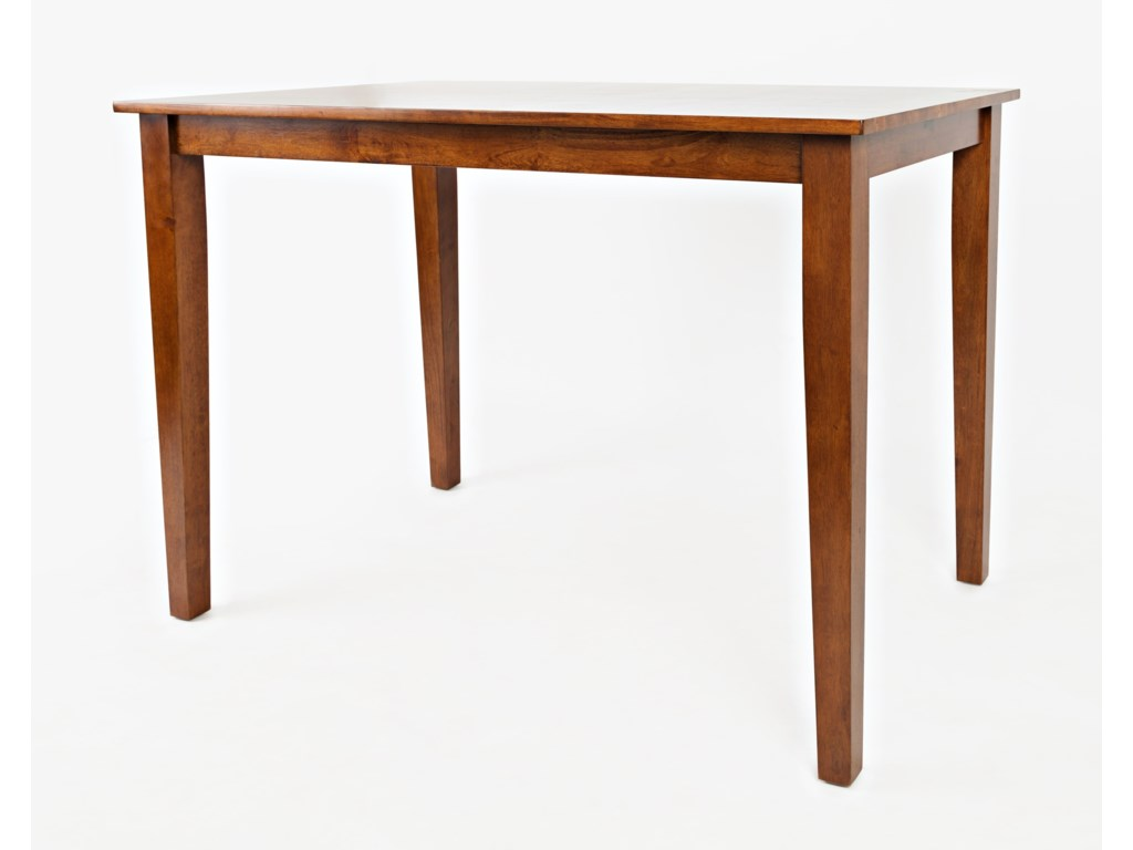 Jofran SimplicityCounter Height Dining Table