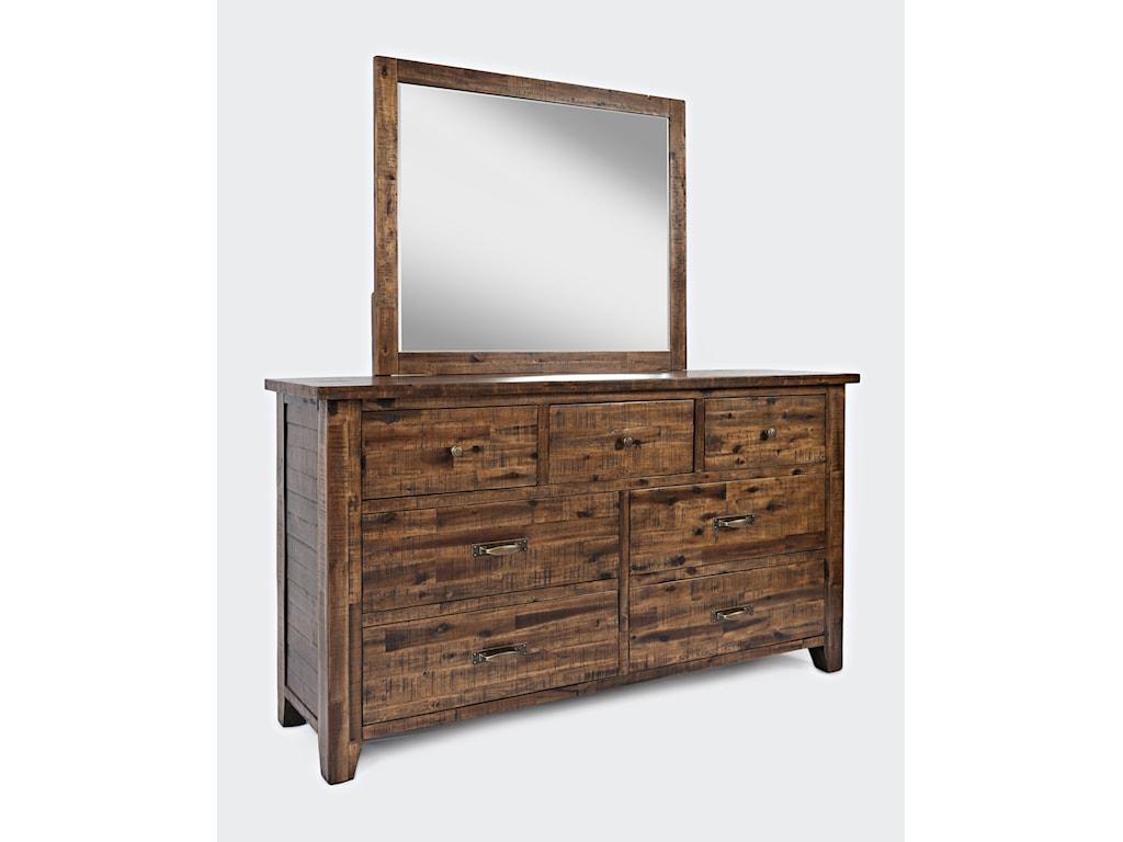 Jofran Sonoma CreekMaster Dresser