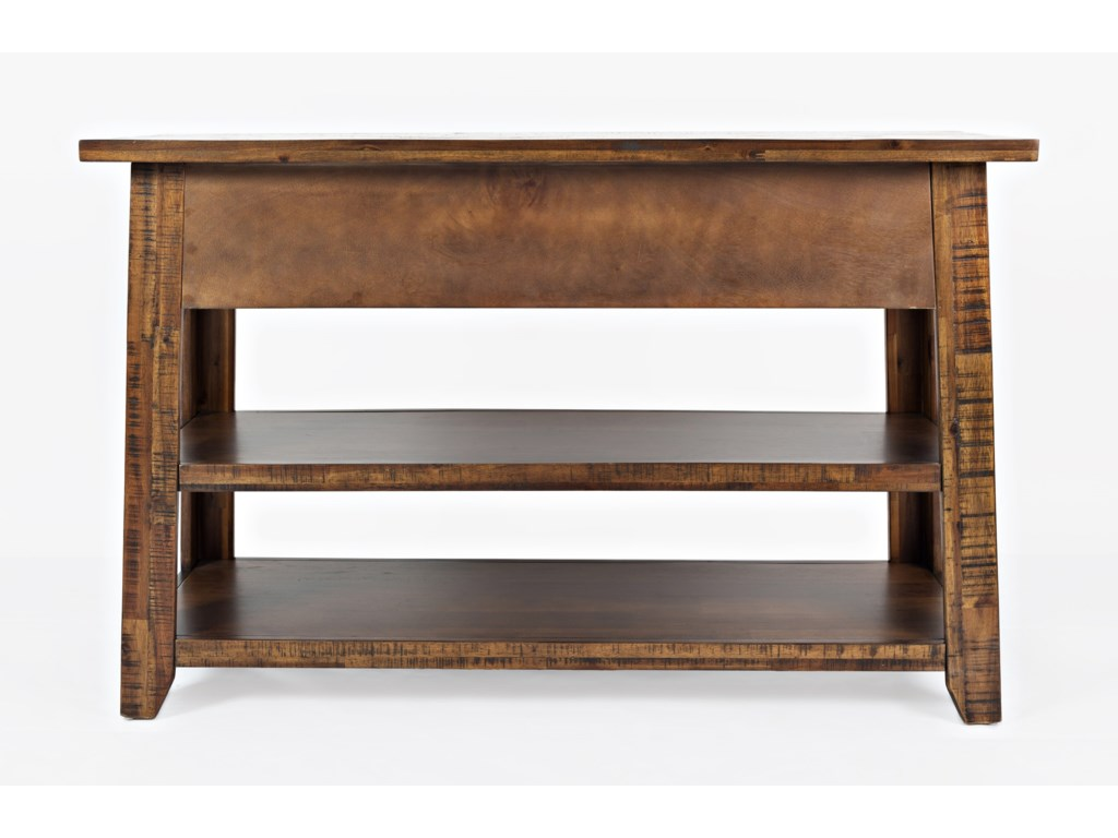 Jofran Sonoma CreekSofa Table
