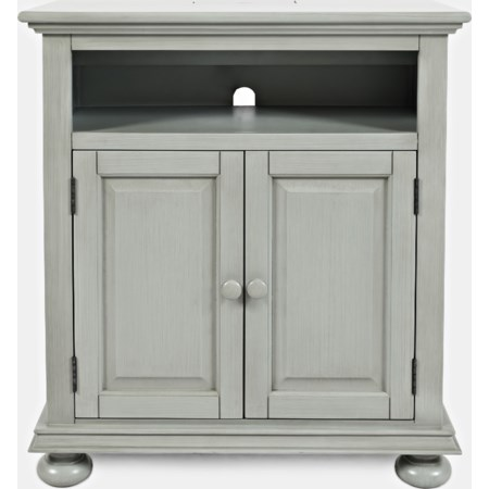 Power Accent Chest