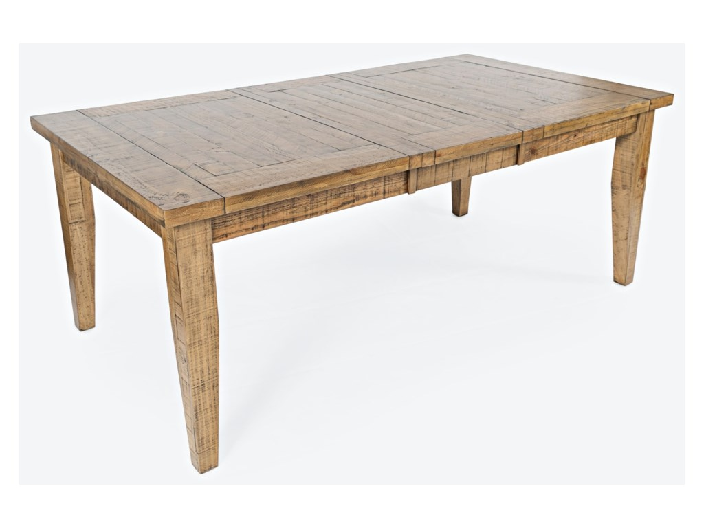 Jofran Telluride Extension Dining Table
