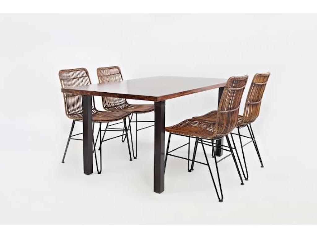 Jofran Urban DwellerTable and Chair Set