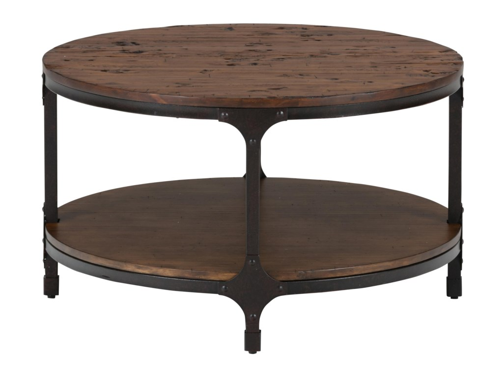 Jofran Urban NatureRound Cocktail Table