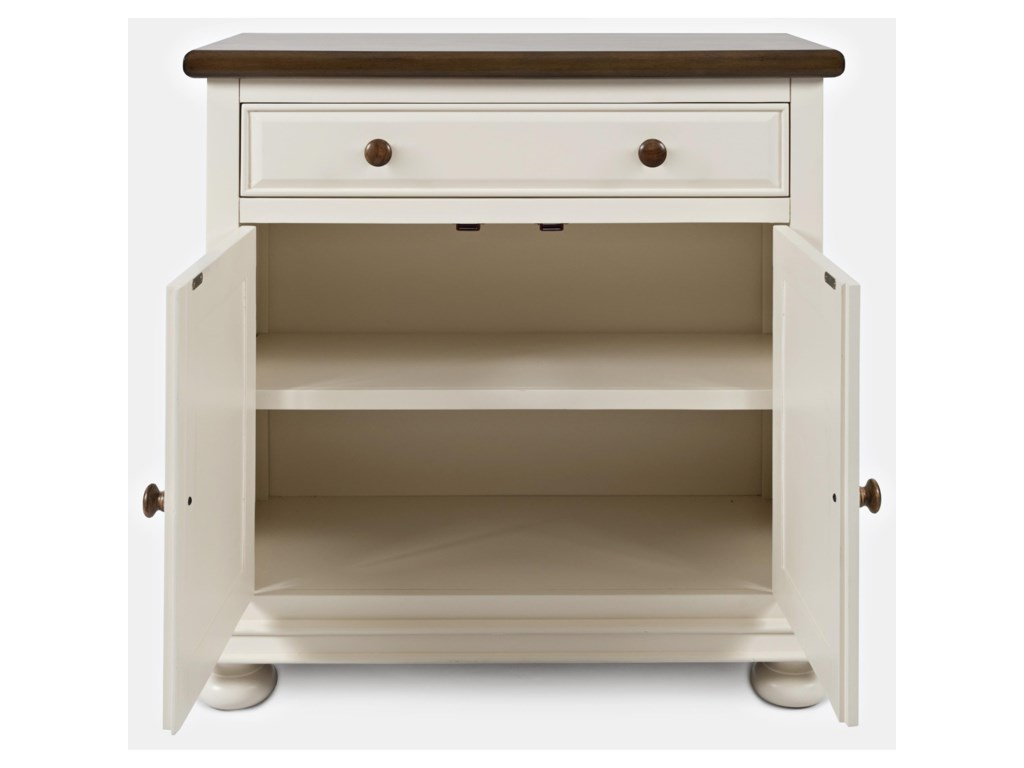 Jofran Vineyard HavenAccent Chest