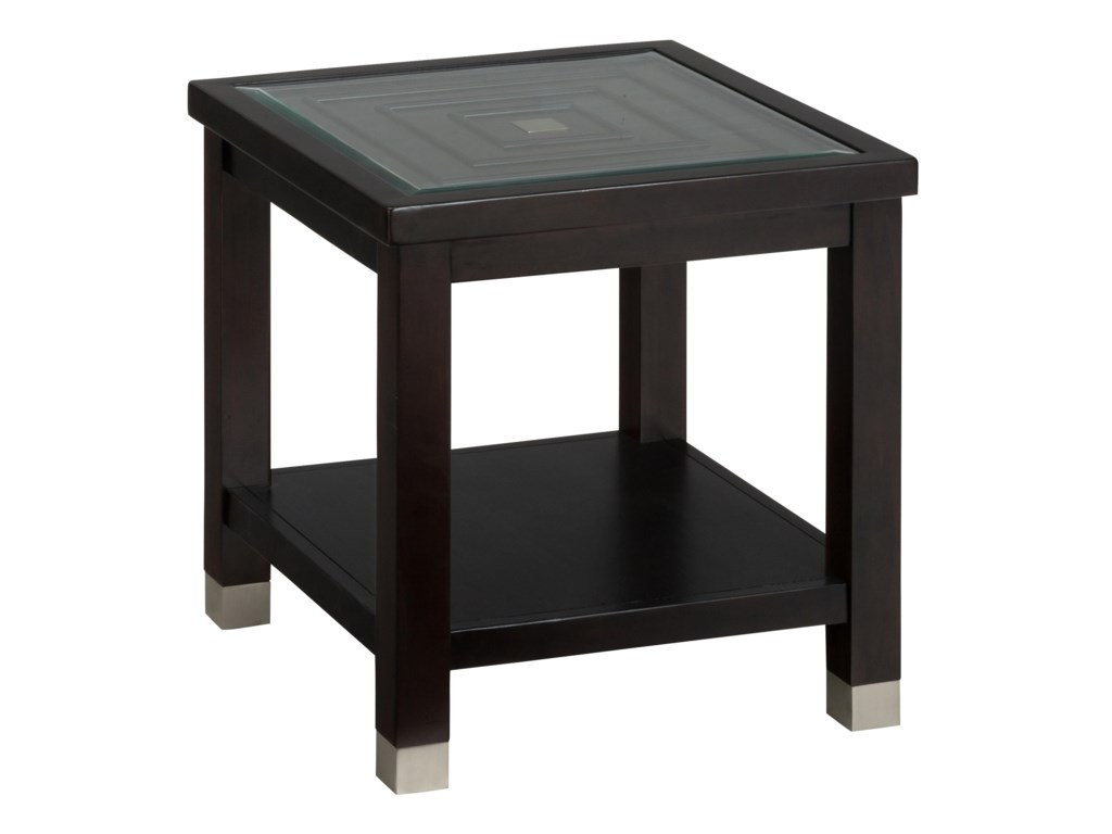 Jofran WarrenEnd Table