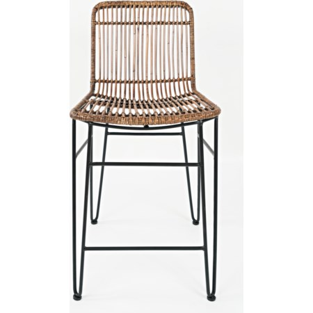 Hairpin Counter Stool (2/CTN)