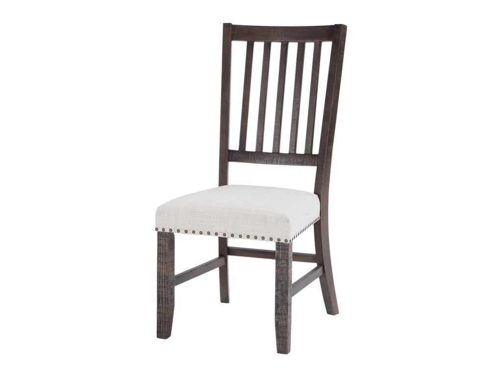 Jofran Willow CreekSlatback Chair