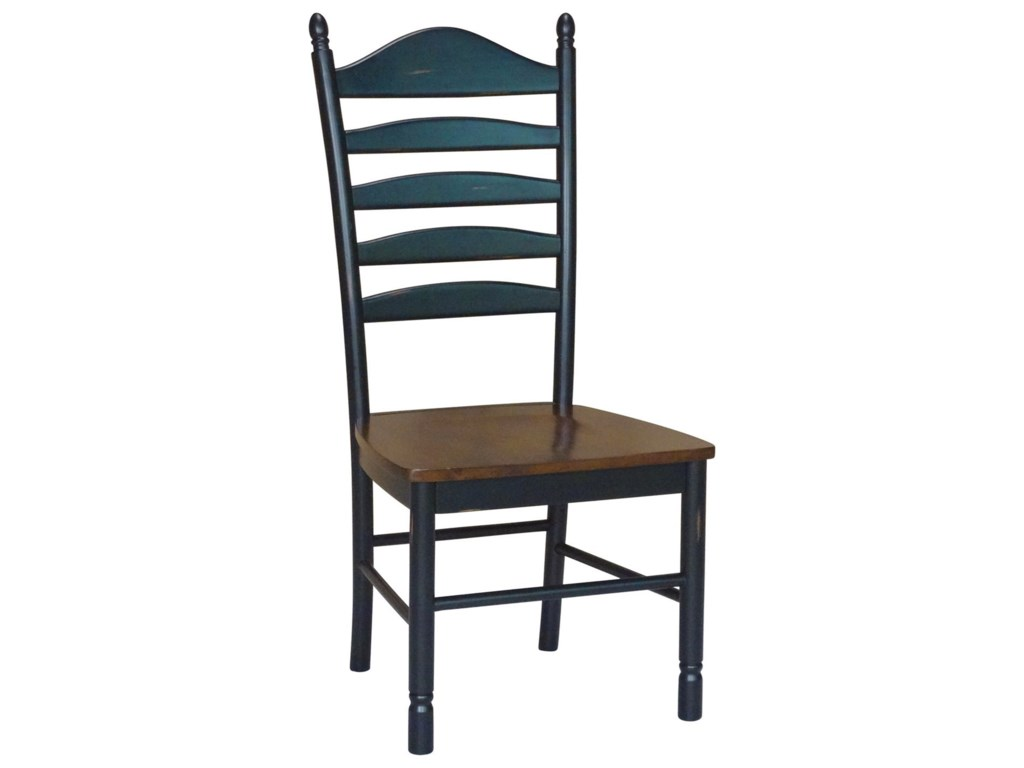 John Thomas BridgeportDining Side Chair