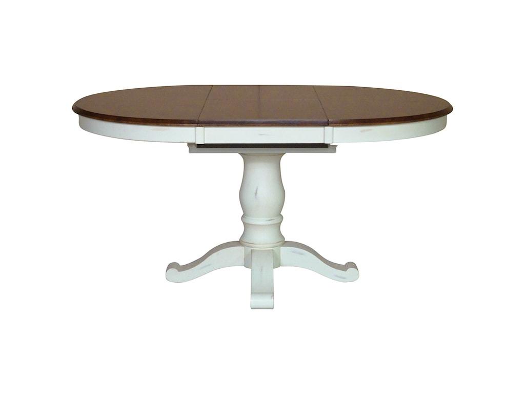 John Thomas BridgeportDining Table