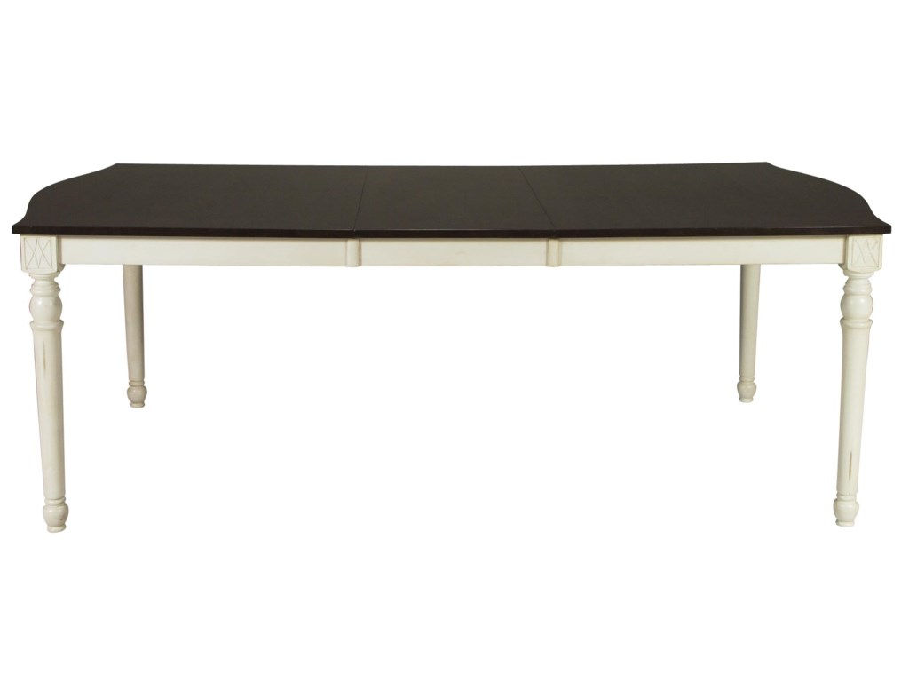 John Thomas CamdenRectangular Dining Table