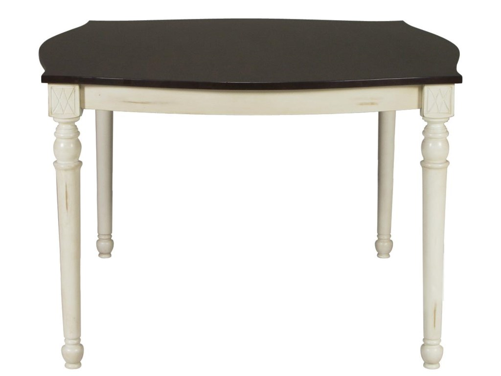 John Thomas CamdenPub Table Set