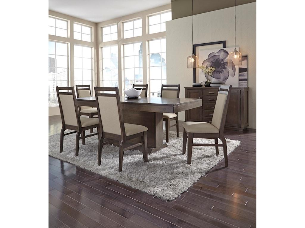 John Thomas LuxeFormal Dining Room Group