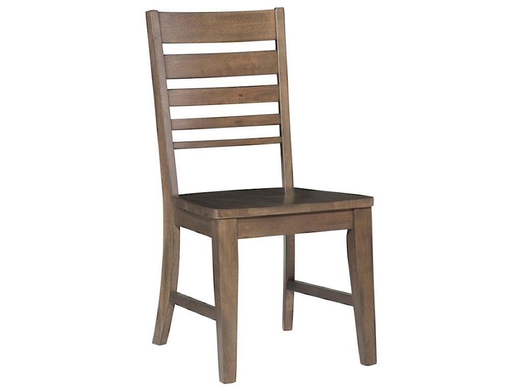 John Thomas LuxeDining Side Chair