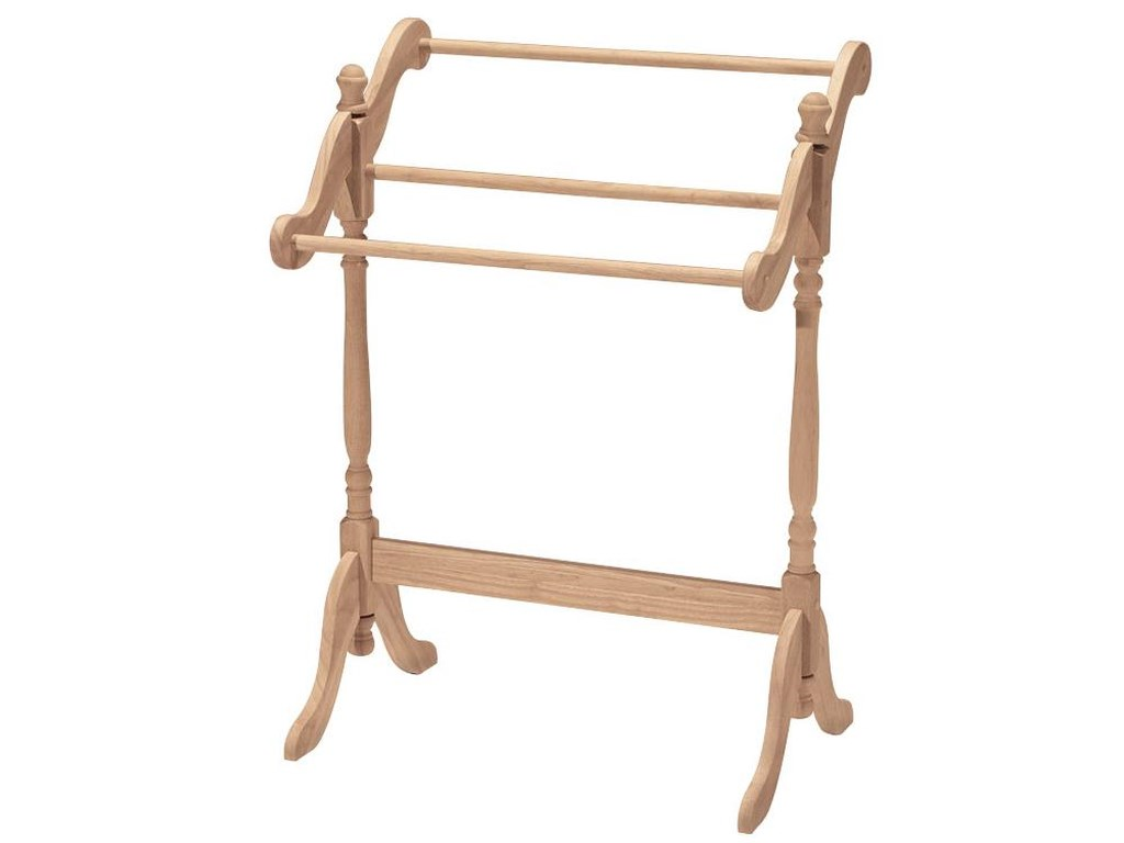 John Thomas SELECT Home AccentsQuilt Rack
