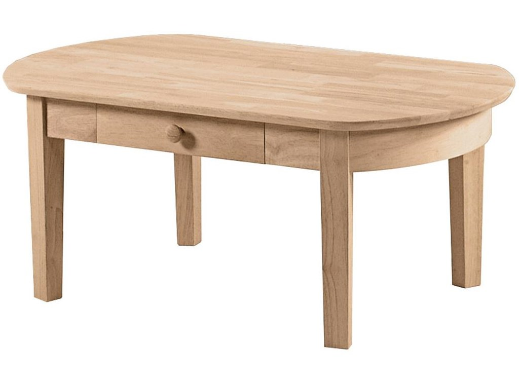 John Thomas SELECT Home AccentsPhillips Coffee Table
