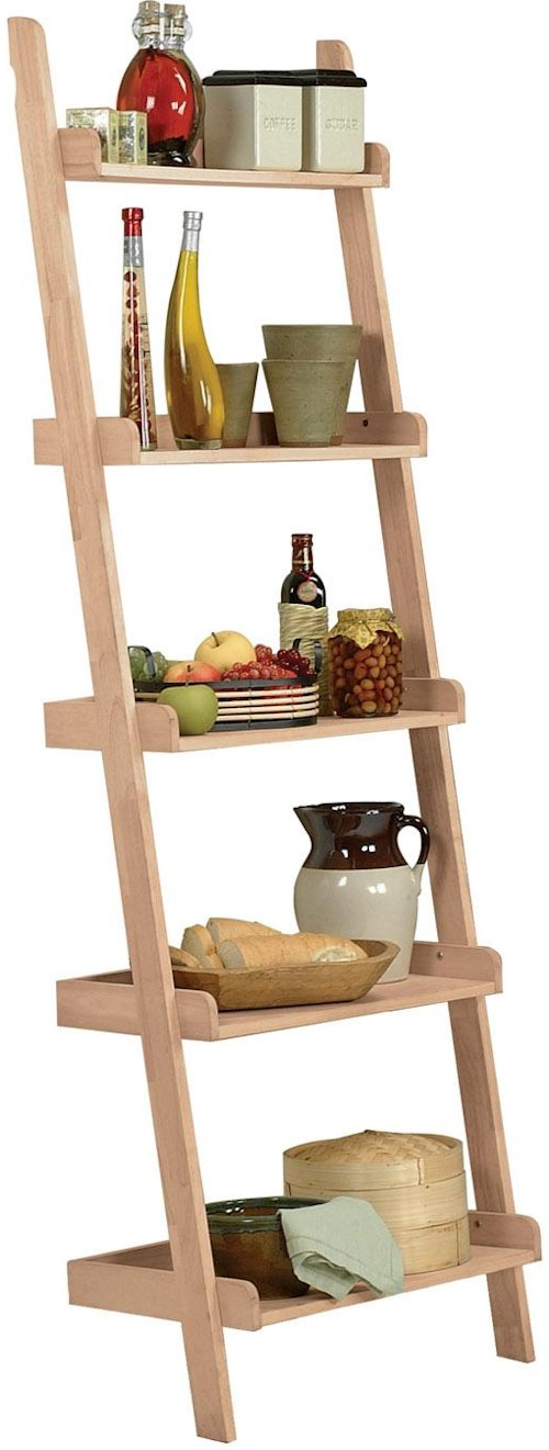 John Thomas SELECT Home Accents Accessory Ladder