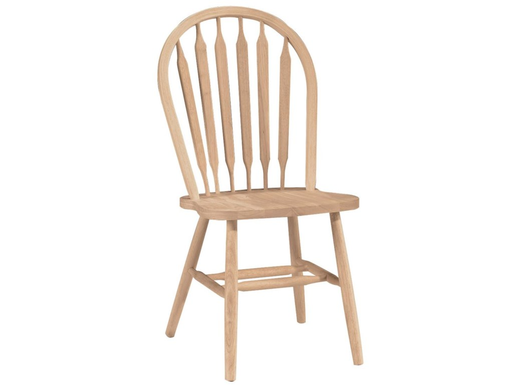John Thomas SELECT DiningArrowback Windsor Chair