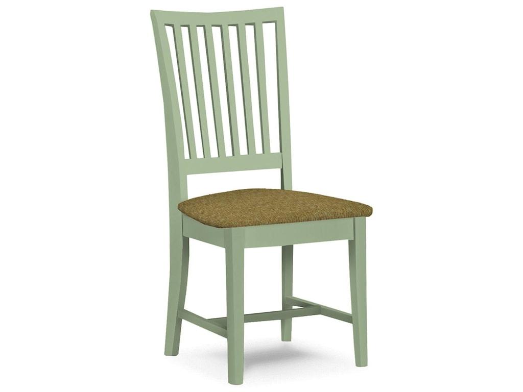 John Thomas SELECT DiningMission Side Chair