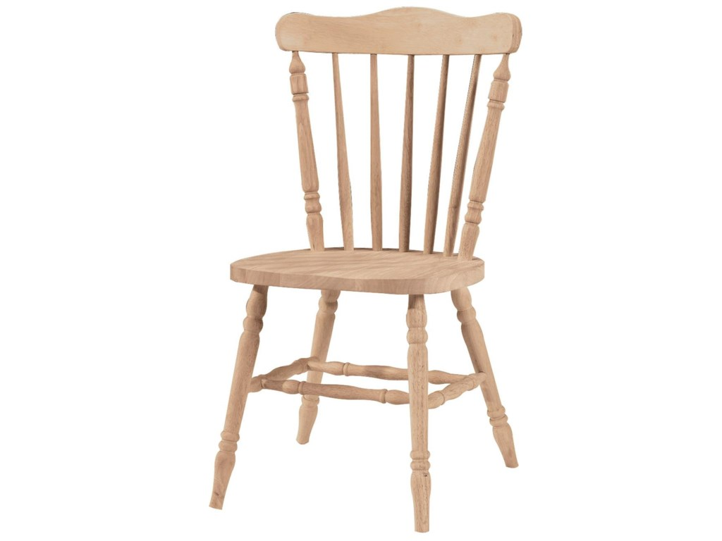 John Thomas SELECT DiningCountry Cottage Chair
