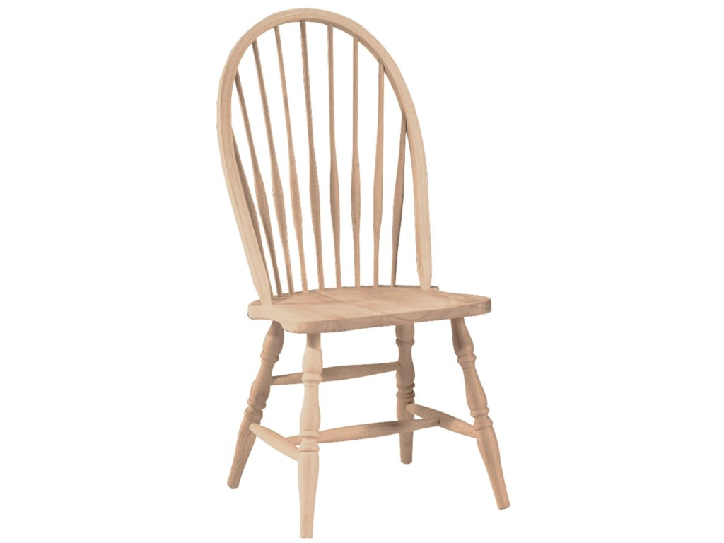 John Thomas SELECT DiningTall Windsor Chair
