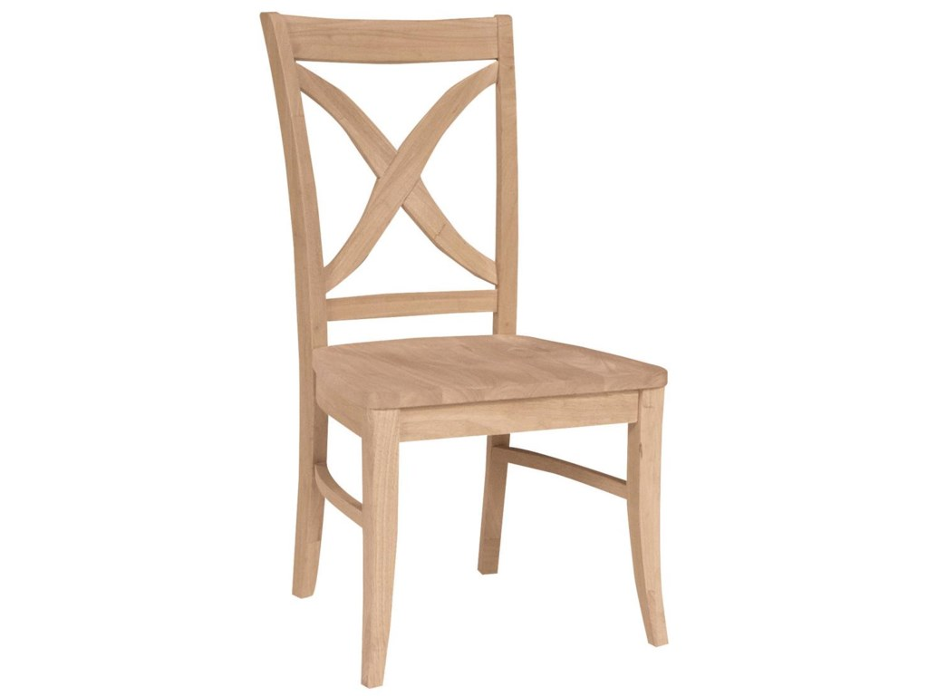John Thomas SELECT DiningVineyard Chair