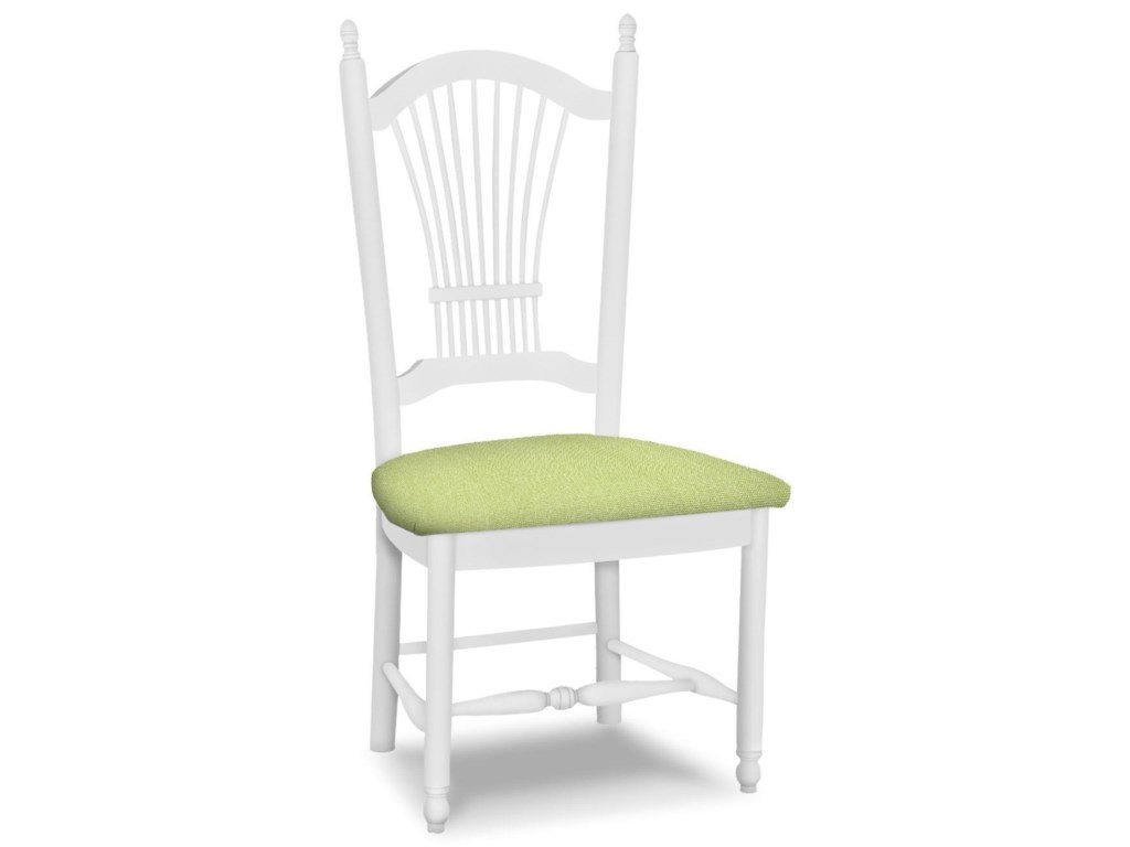 John Thomas SELECT DiningTraditional Dining Side Chair