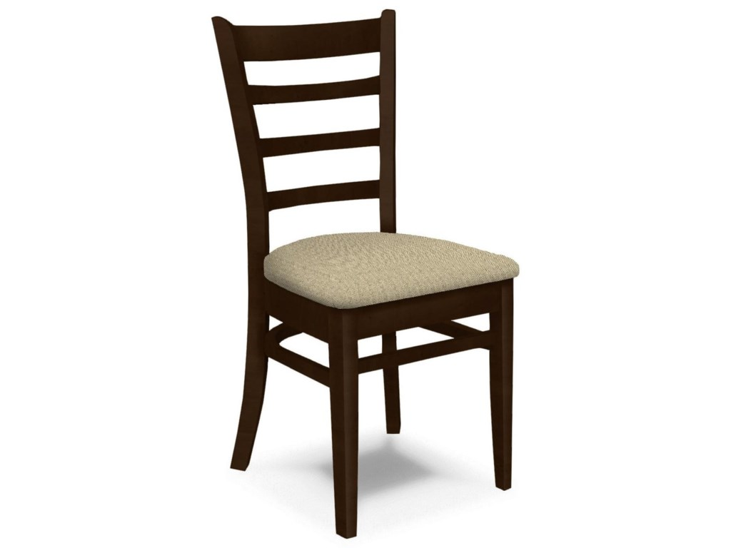John Thomas SELECT DiningEmily Side Chair