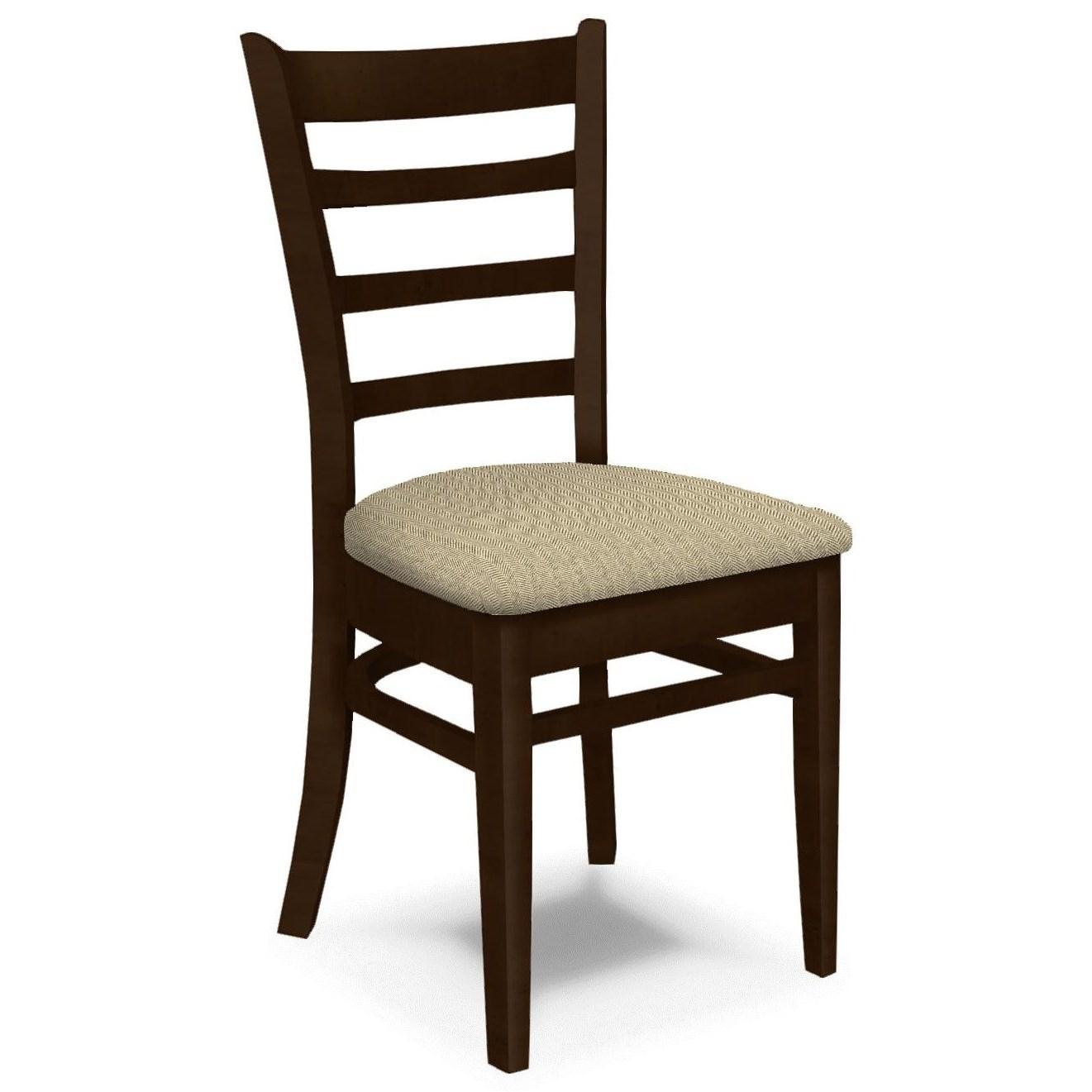 John Thomas SELECT DiningEmily Side Chair ...