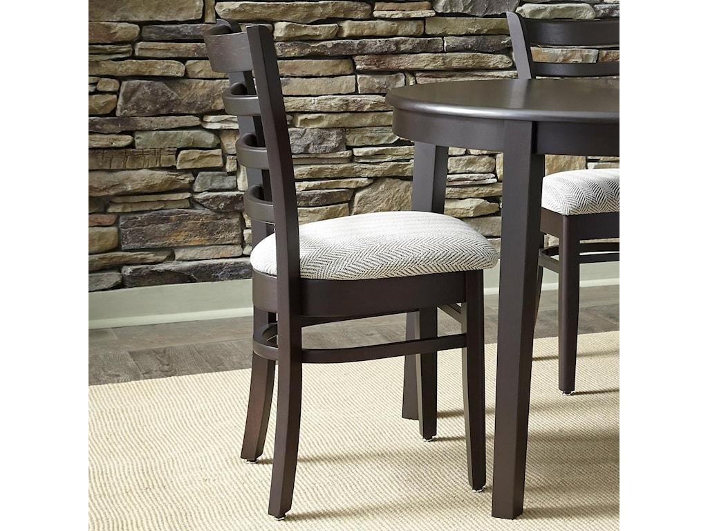 John Thomas SELECT DiningEmily Side Chair