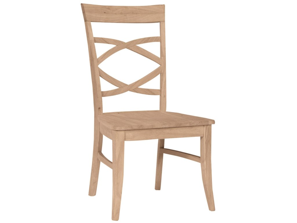 John Thomas SELECT DiningMilano Chair