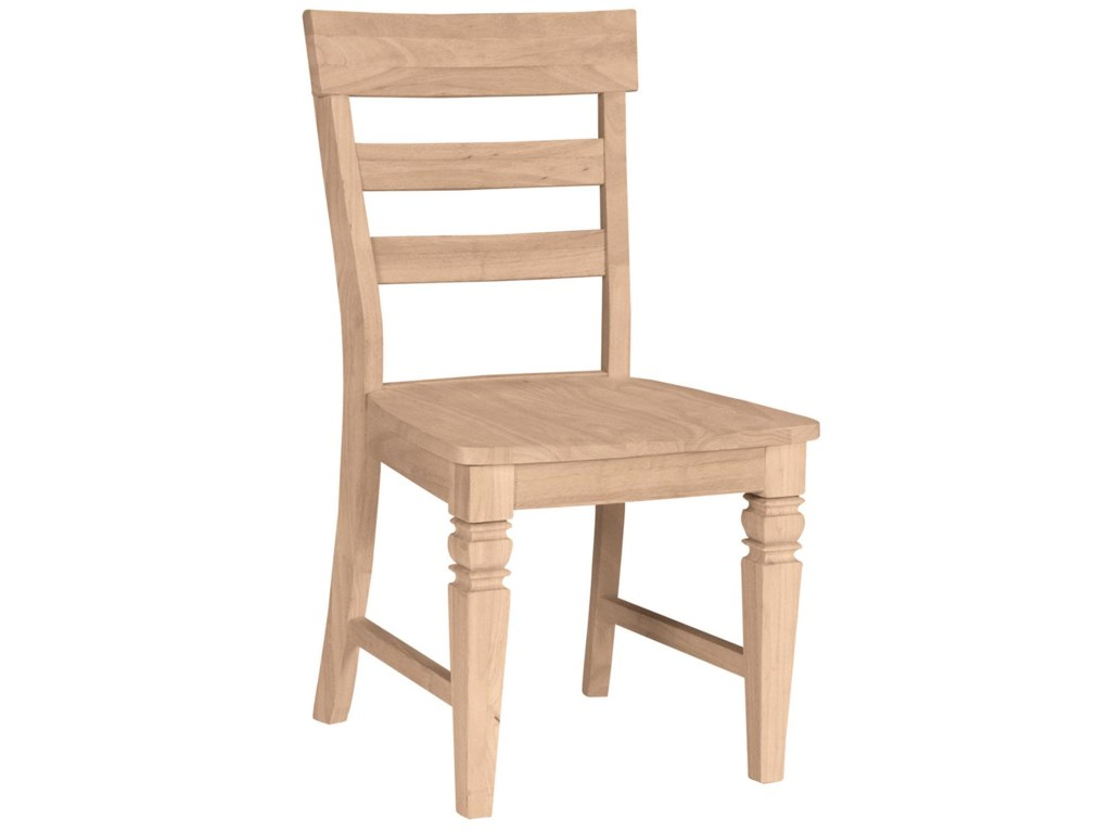 John Thomas SELECT DiningJava Chair