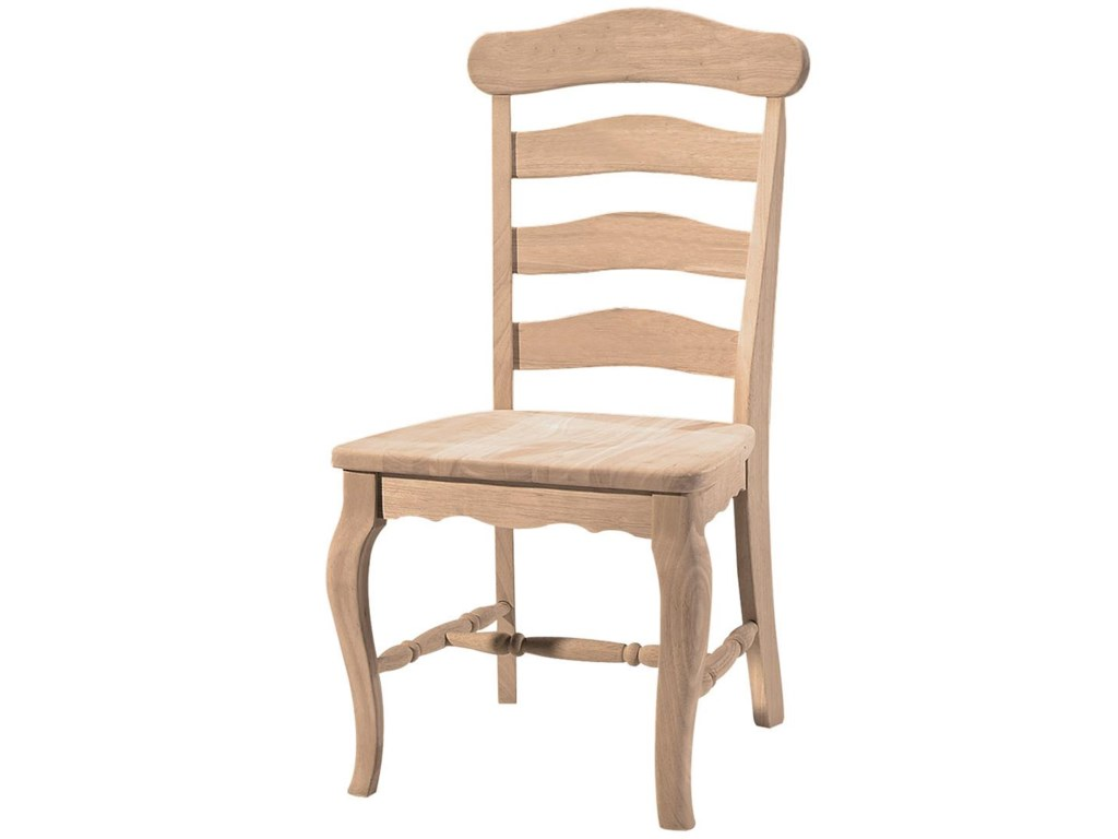 John Thomas SELECT DiningCountry French Chair