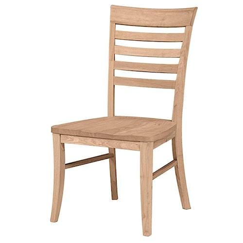 John Thomas SELECT Dining Roma Chair