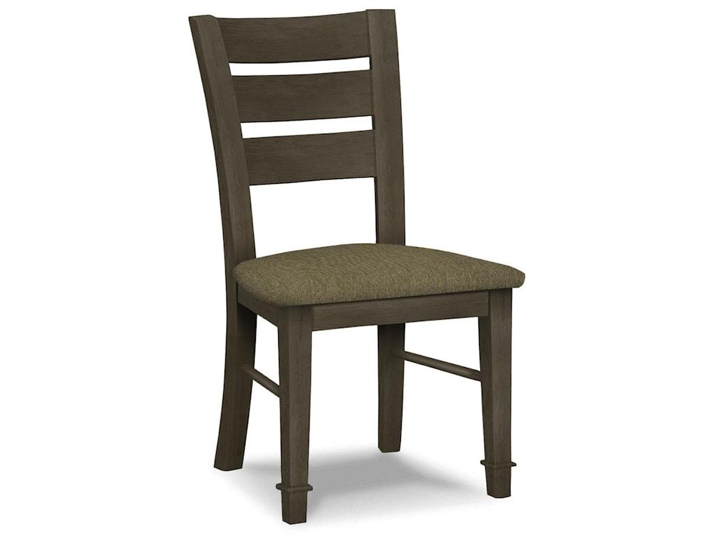 John Thomas SELECT DiningTuscany Side Chair