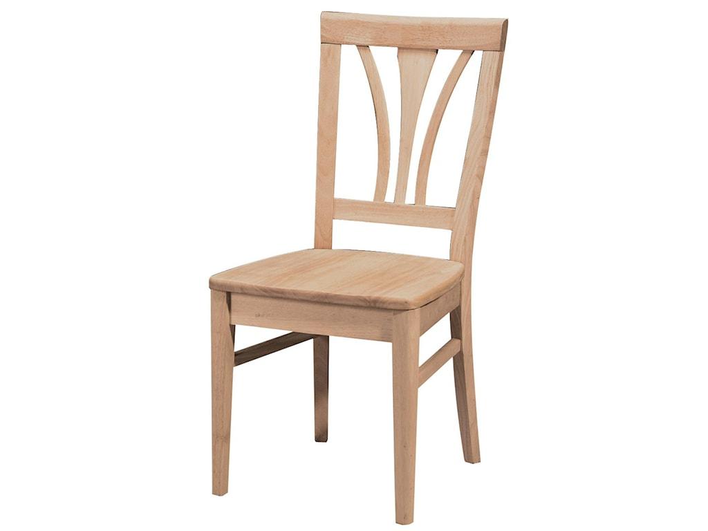 John Thomas SELECT DiningFanback Chair