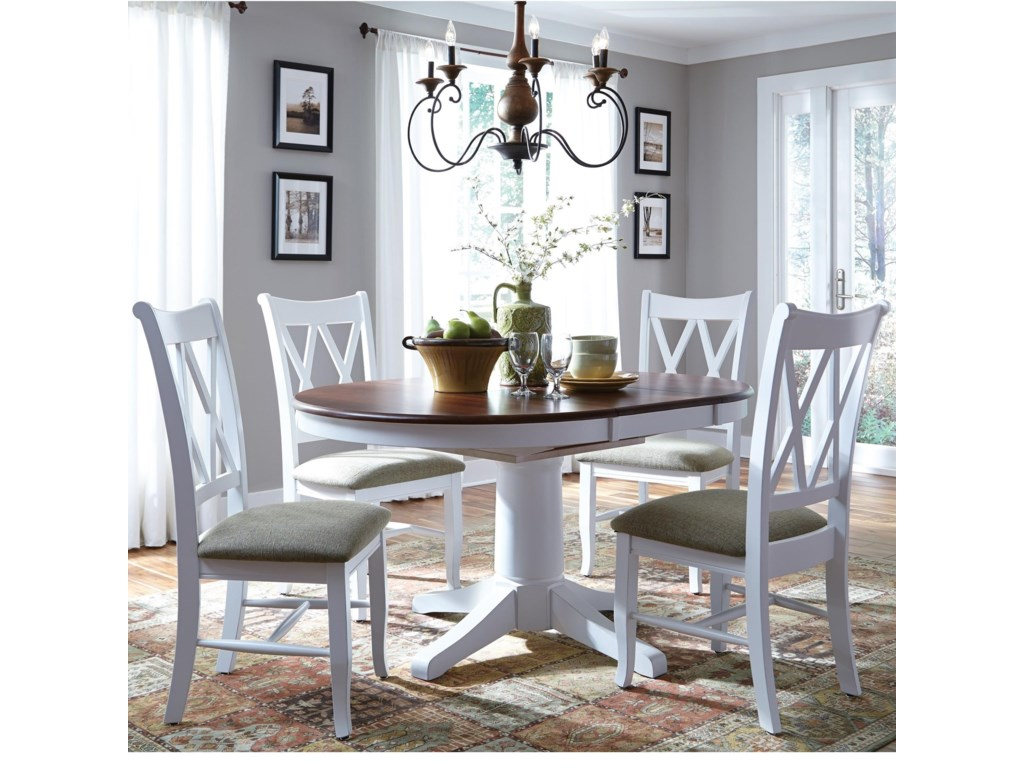 John Thomas SELECT Dining5 Piece Dining Set