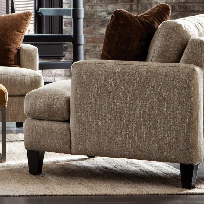 Jonathan Louis MiaArm Chair