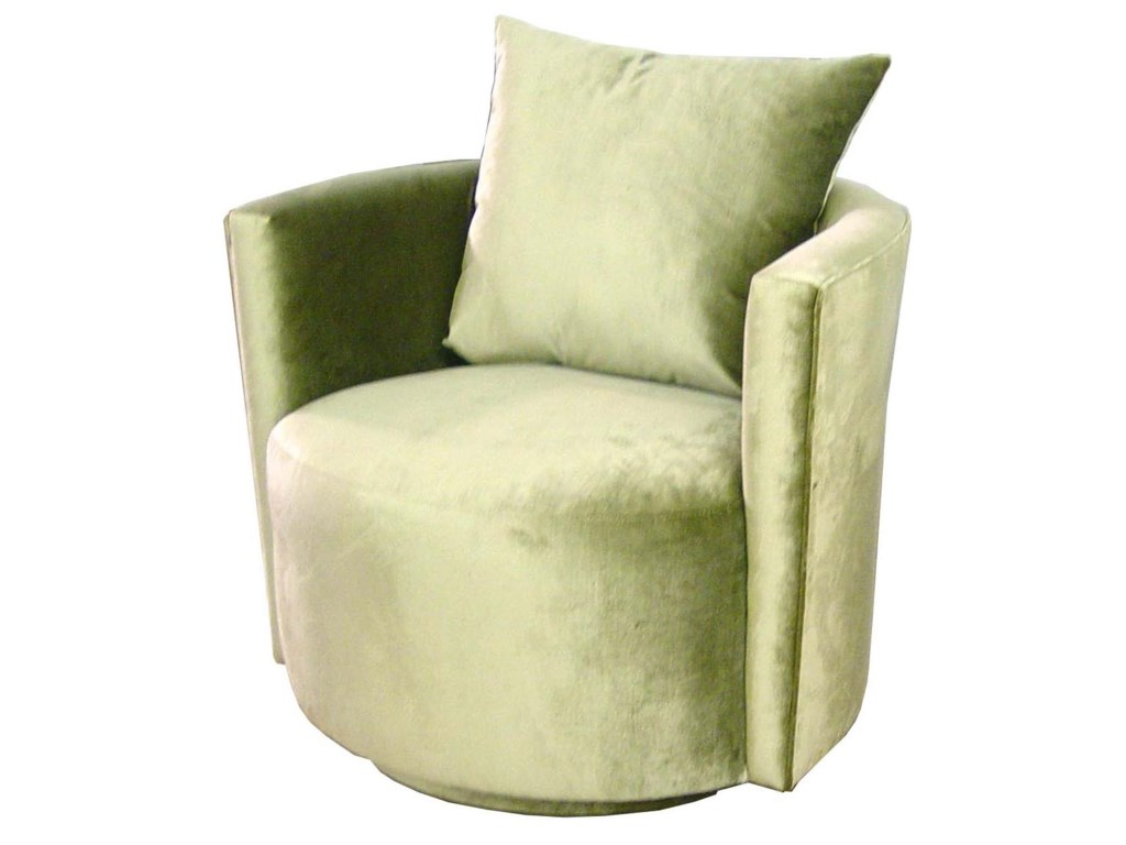 Jonathan Louis 051Swivel Chair