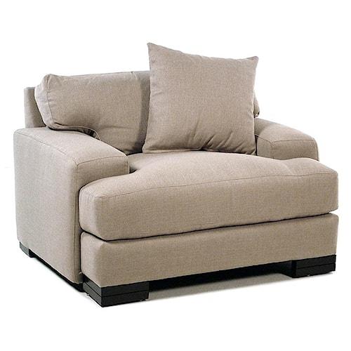 Jonathan Louis Lindy  Chair