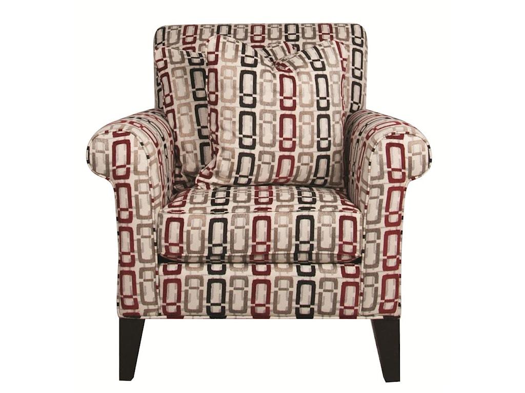 Santa Monica LincolnLincoln Accent Chair