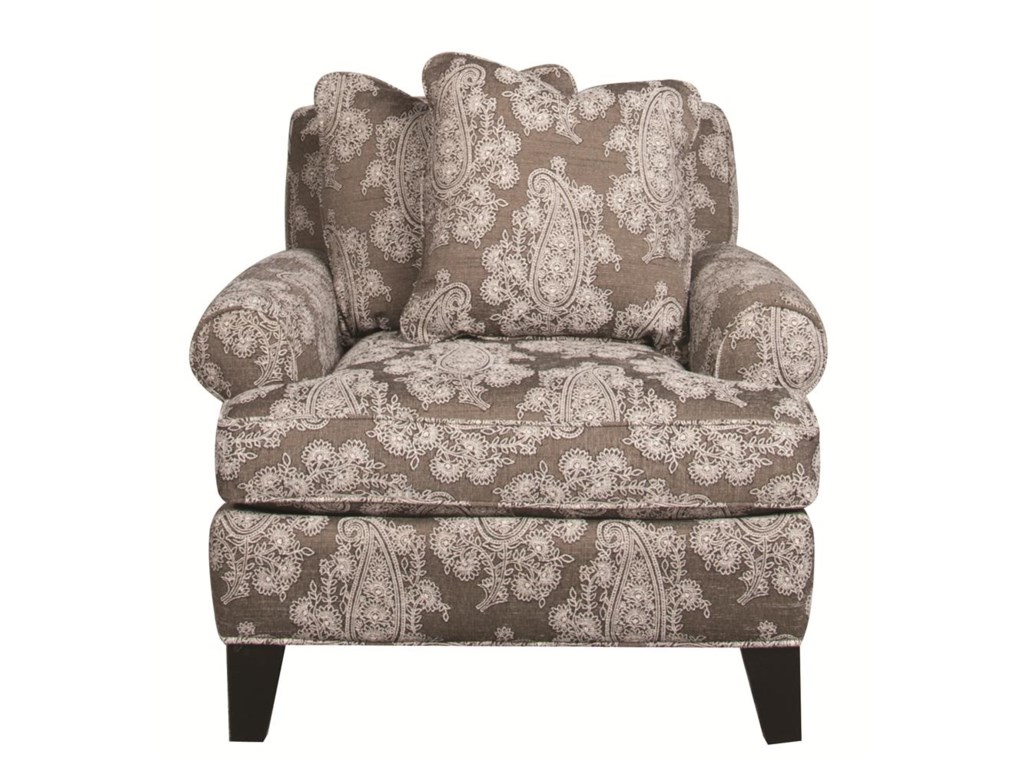 Santa Monica AlexandriaAlexandria Accent Chair