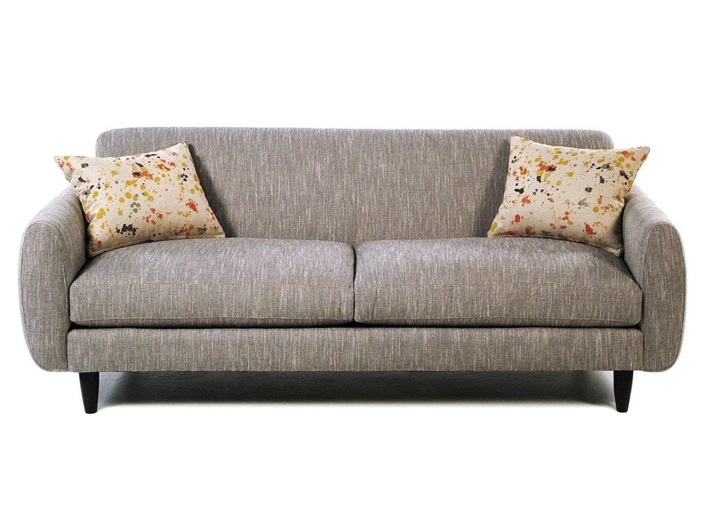Jonathan Louis SplashContemporary Sofa