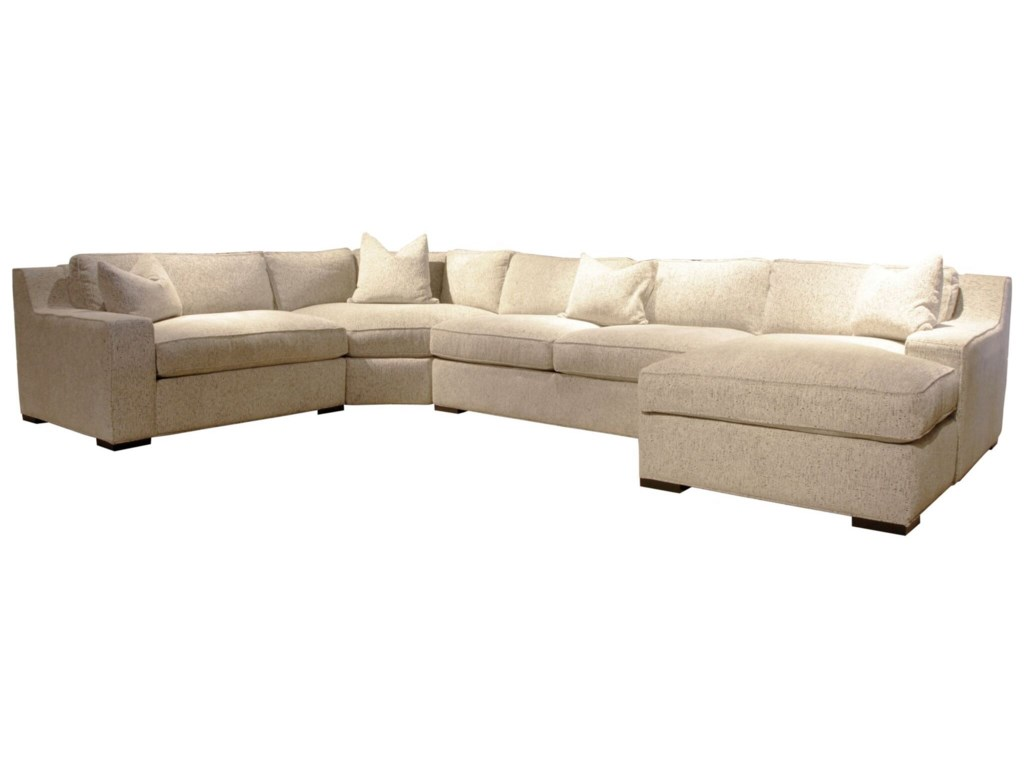 Jonathan Louis MorelloSectional Sofa