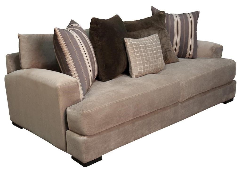 Santa Monica AldoAldo Modern Sofa