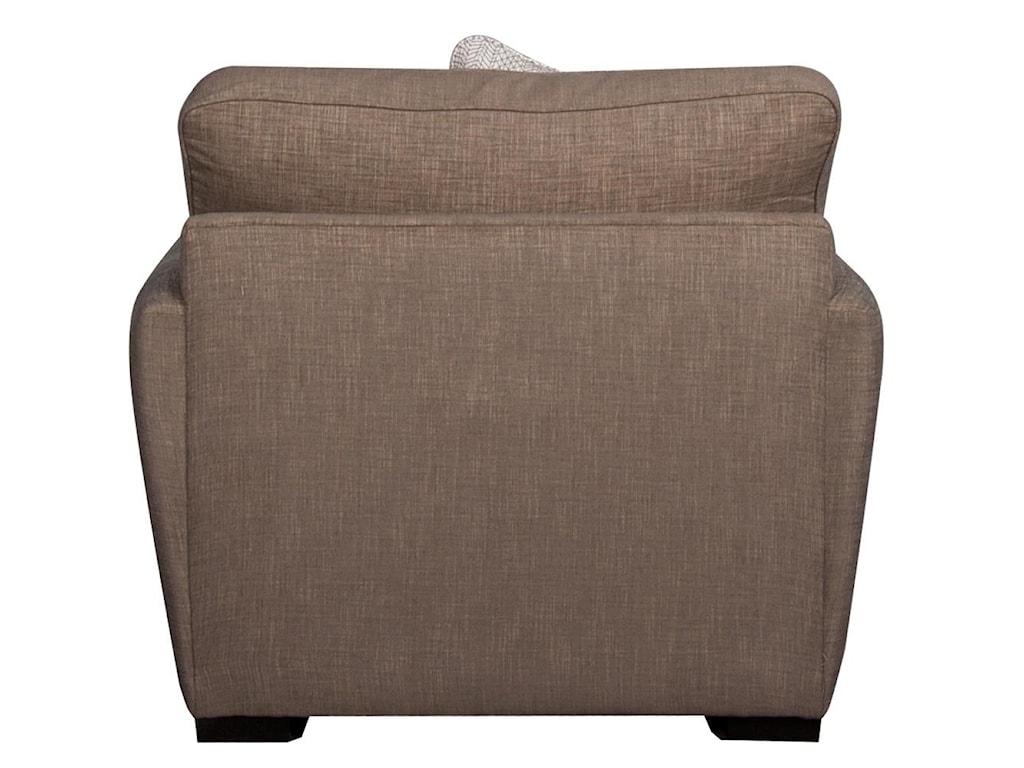 Santa Monica LexieLexie Arm Chair