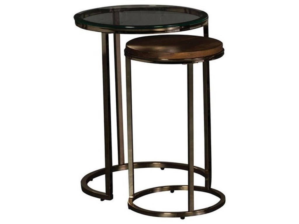 Jonathan Louis 471Nesting End Tables