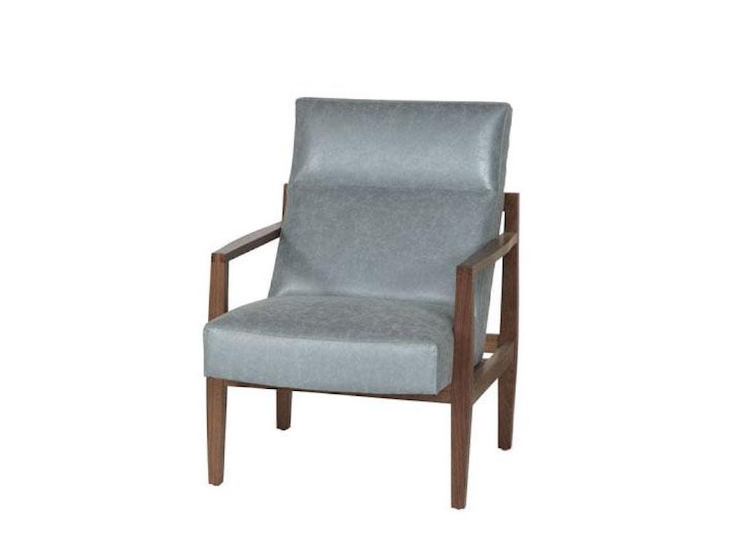 Jonathan Louis AbbyAccent Chair