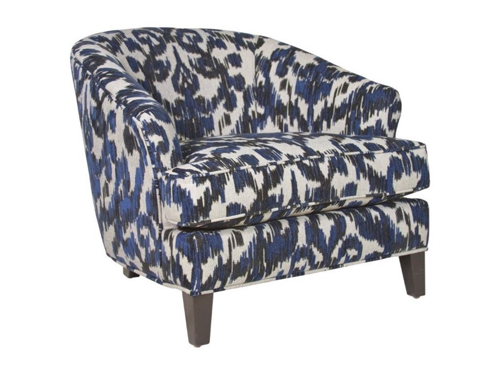 Jonathan Louis AccentuatesGlendora Chair