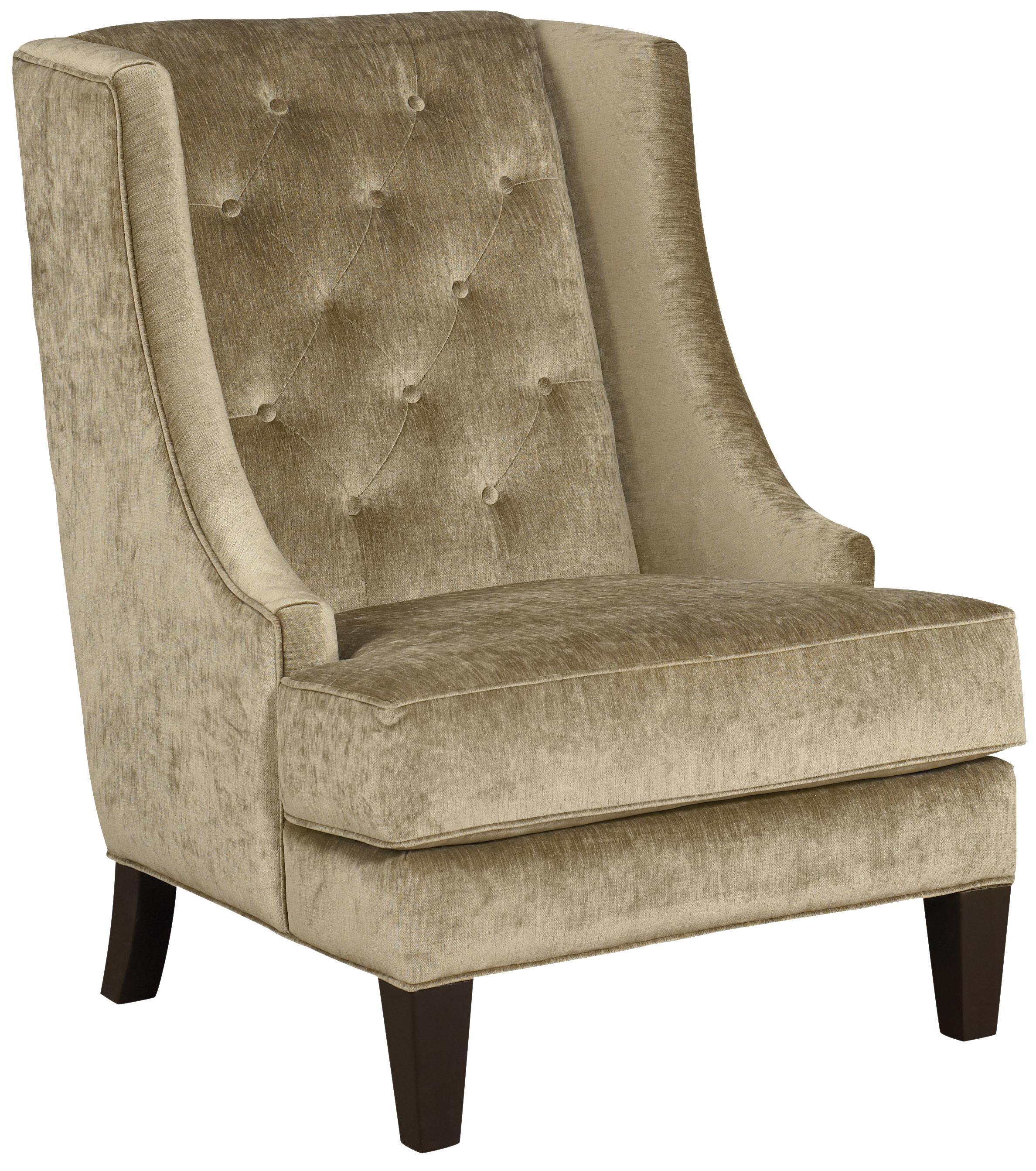 Jonathan Louis Accentuates Jillian Traditional Accent Chair